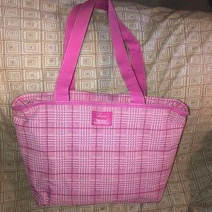 Levi's book bag